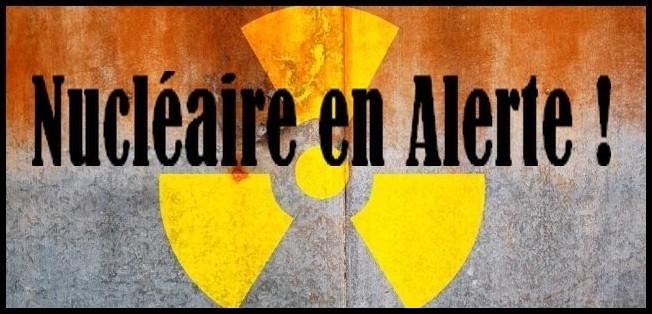 Nucleaire En Alerte [DOC] [FRENCH] [FS]
