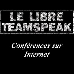 Anthony le Libre Teamspeak