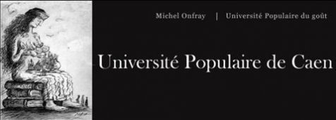 universite populaire onfray caen