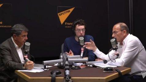 RIC : sauver la République ou « rétablir la démocratie » ? Jaxques Sapir| Étienne Chouard Sapir-chouard-ric-d5419