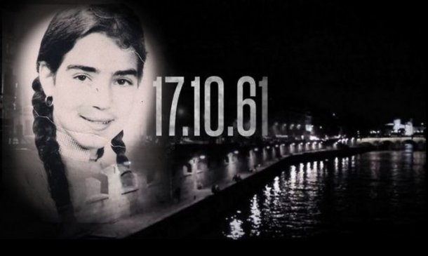 17 octobre 1961 : «Mon cadavre emporté par l'eau courante, sera repêché  dans les environs de Rouen…» - Casbah Tribune